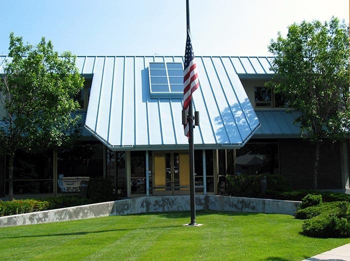 AAA Headquarters