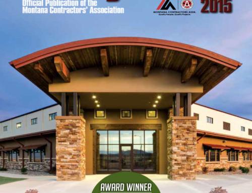 2015 Concrete Excellence Award Recipient