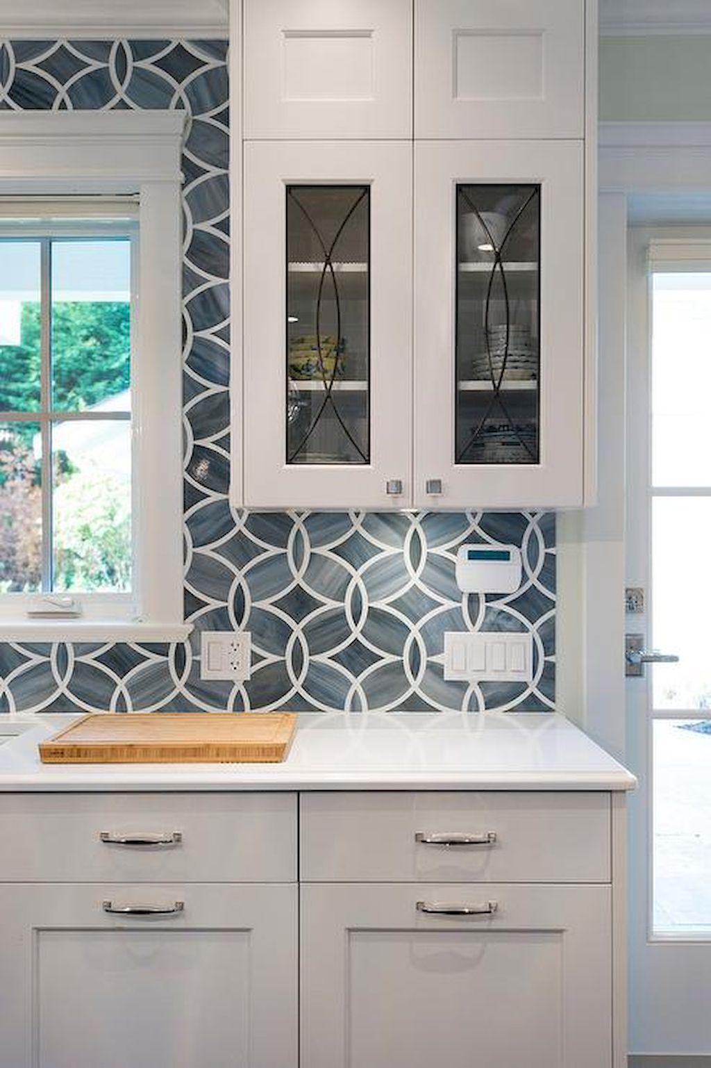 Beautiful Kitchen Backsplash Tile