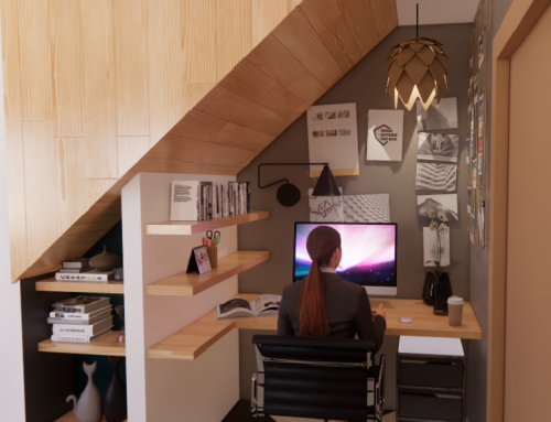 Future Proof Your Home's Workspace