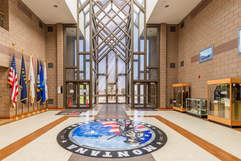 Helena Armed Forces Reserve Center