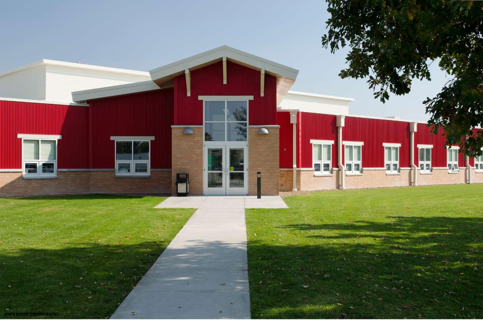 _CWG(Dillon School) USGBC
